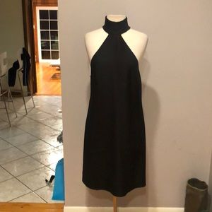 EUC MICHAEL KORS LBD RUNWAY DRESS
